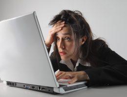 5 типичных ошибок ведущих к прокрастинации
