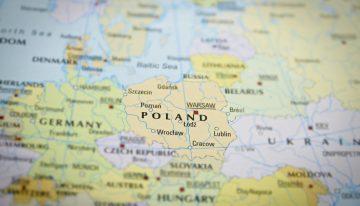 Как выглядит ситуация с работой в Польше по сравнению с другими странами ЕС
