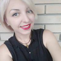 Валерия Кондратенко