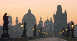 Строим новые мосты с Чехией