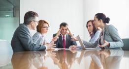 Конфликты на работе: причины и способы их устранения
