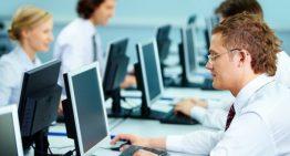 Влияние офисного пространства на работоспособность сотрудников