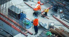 Чешское строительство напрямую зависит от украинцев, каждый пятый строитель – иностранец