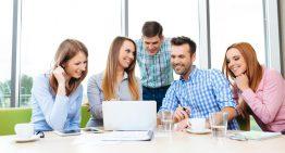 Как построить положительные отношения с коллегами