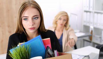 Невыносимый начальник. Как найти общий язык с руководителем?