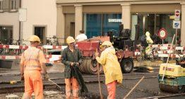 В Чехии слегка увеличился рост числа безработных