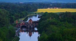 Почему выбирают для работы город Колин в Чехии?