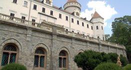Почему выбирают для работы город Бенешов в Чехии?