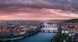 Жизнь и работа в Чехии