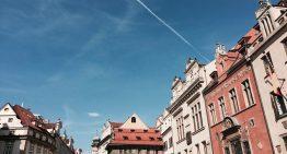 Особенности Чехии: город Писек
