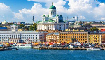 Работа в Финляндии — рекомендации из первых рук