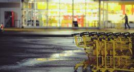 В сети супермаркетах Альберт были задержаны 18 украинцев