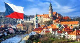Соотношение безработицы и технических сил Чехии