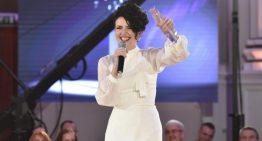 Словакия награждает украинскую бизнес-леди