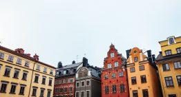 Экономика Швеции стабильно развивается — доклад OECD
