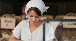 В Польше скоро «Жирный четверг». Пекарни работают на всю