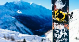 Сезонная работа в Европе для любителей горнолыжного спорта