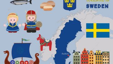 ТОП-10 профессий среди иммигрантов в Швеции