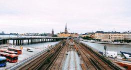 Дороги в Швецию открыты