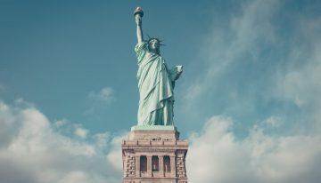 Работа в США для иммигрантов — 25 предложений