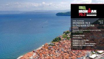 IRONMAN Словения — возможность увидеть страну изнутри