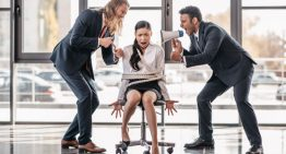 Моббинг и буллинг на работе: причины и способы борьбы с ними