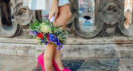 Виза невесты — счастливая формальность