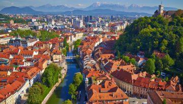 Повар в Словении на Кубке Gourmet Cup Ljubljana 2018