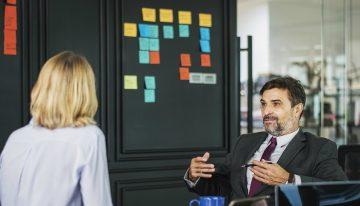 Хороший стажер в компании: выгода для работодателя