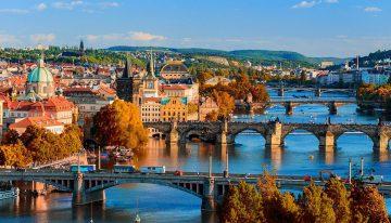 Рейтинг городов Чешской Республики с самым высоким уровнем жизни