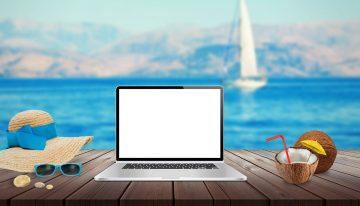 Идеальный отпуск: как провести его удачно и продуктивно