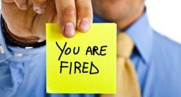 5 шагов, которые помогут пережить увольнение