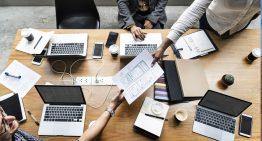 Навыки, которые могут вам помочь найти работу в новой сфере
