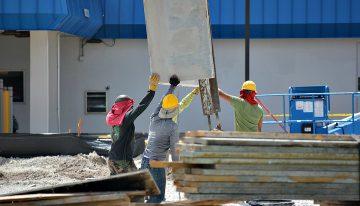 Сколько может заработать строитель-каменщик в Германии?