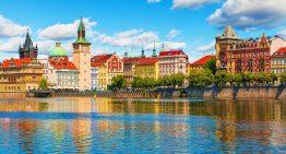 Работа в Чехии по программе «Режим Украина»