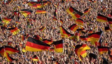 Хочу работать в Германии!