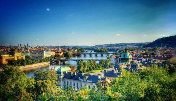 Чехия вошла в число самых безопасных стран мира