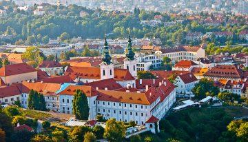Парламент Чехии одобрил важные для иностранцев изменения