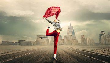 Что и как поможет обрести счастье на работе