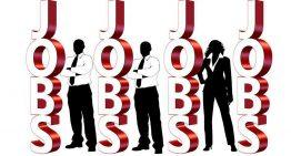 Время перемен: 8 шагов к новой работе