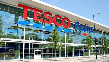Работа на складе Tesco — европейский подход к трудоустройству