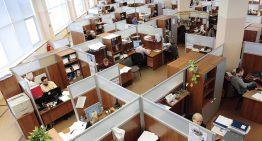 Как настроиться на работу: методы и приемы