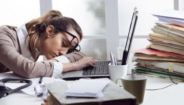 6 способов как не сойти с ума на работе