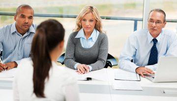 Вопросы, которые следует задать интервьюеру