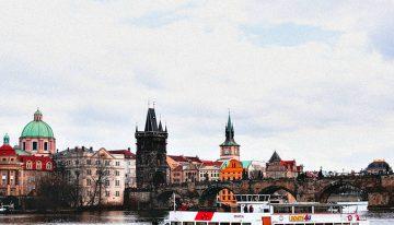Изменения в статистике мигрантов: данные от МВД Чехии