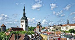 Эстония предлагает работу украинским врачам