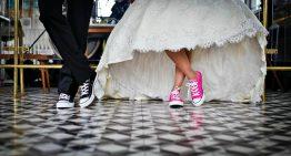 В Чехии увеличилось количество браков с иностранцами