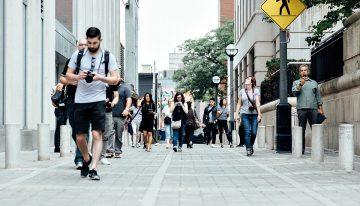 В Чехии подвели итоги о количестве туристов за третий квартал