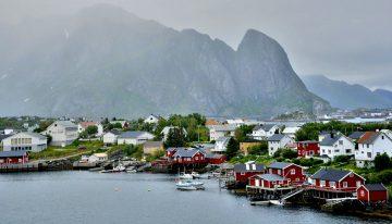 Работа в Норвегии: особенности трудоустройства
