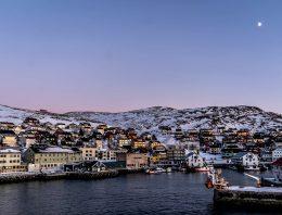 Ждут ли иммигрантов в Норвегии?